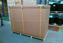 innovative tri-wall packing solutions