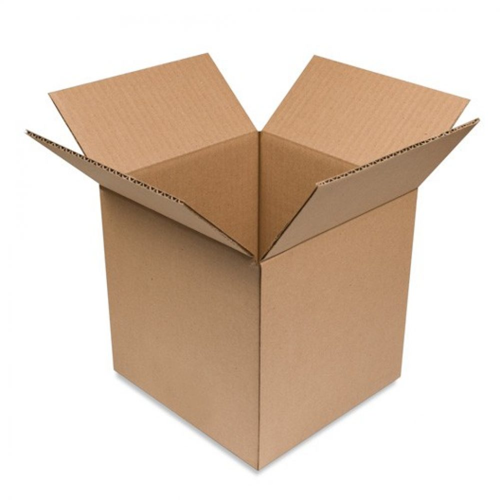 corrugated packaging big box fiberboard