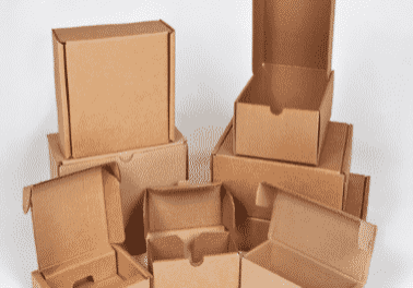 corrugated packaging services