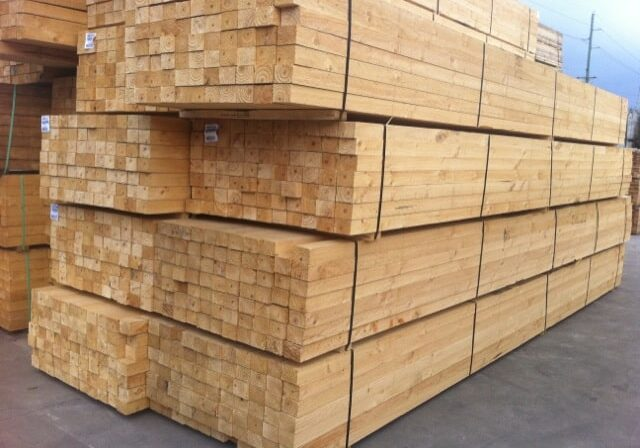 softwood hardwood